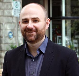 Mark Laventure